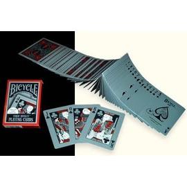 Jeu Bicycle Tragic Royalty (Us Playing Card Company)