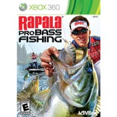 Rapala Pro Bass Fishing 2010 (Import Am�ricain)