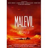 Malevil de Christian De Chalonge