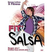 Fit' Salsa de Nicolas Fauvel