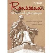 Rousseau : Les Chemins De Jean-Jacques de Herv� Pernot