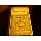 Arithm�tique - Cours Sup�rieur - Livre Du Maitre de M. ROYER et P. COURT