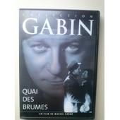 Jean Gabin Quai Des Brumes de Marcel Carne
