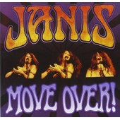 Move Over! (Box Set) - Janis Joplin