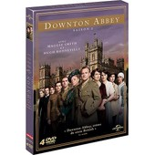Downton Abbey - Saison 2 de Ashley Pearce
