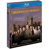 Downton Abbey - Saison 2 - Blu-Ray de Ashley Pearce
