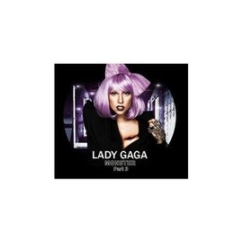 ( picture disc ) lady gaga : monster ( part 3 )