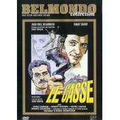 Le Casse - Belmondo Collection N�42 de Henri Verneuil