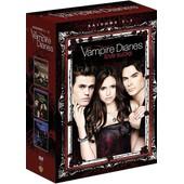 Vampire Diaries - Saisons 1 � 3