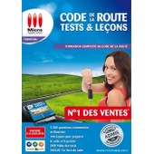Code De La Route Tests & Le�ons