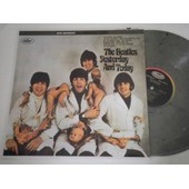 Yesterday And Today (Butcher Cover) - The Beatles (Vinyl Gris Marbr�)