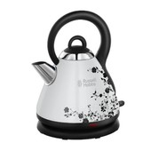 Russell Hobbs Cottage Floral 18512-70 - Bouilloire