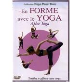 Yoga Pour Tous - En Forme Avec Le Yoga