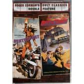 Death Sport / Battle Truck (Roger Corman's Cult Classics) de Allan Arkush