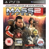 Jeux - Mass Effect 2