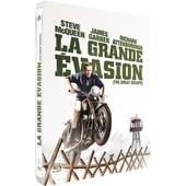 La Grande �vasion - Combo Blu-Ray + Dvd - �dition Limit�e Bo�tier Steelbook de John Sturges