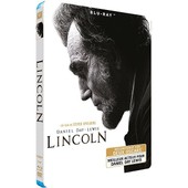 Lincoln - Blu-Ray de Steven Spielberg