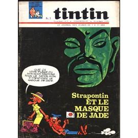 Tintin N� 881