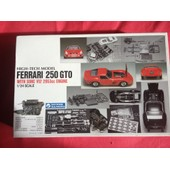 Maquette Ferrari 250 Gto