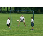 Hudora 76128 Cage De But De Football Xxl