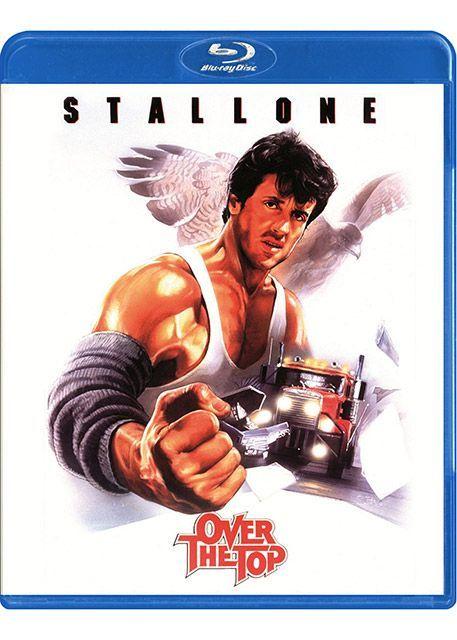 Over the Top - Bras de fer [Blu-ray]