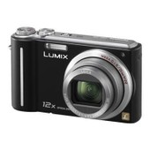 Panasonic Lumix DMC-TZ6 - Appareil photo num�rique