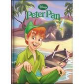 Peter Pan de Jeanne FAILEVIC