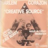Harlem / Corazon - Creative Source