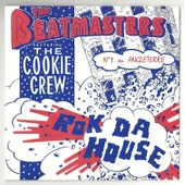 Rok Da House - The Beatmasters ( Featuring Cookie Crew )