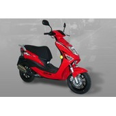 Daelim : Scooter Dealim 50cc