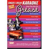 Dvd Karaoke Singer�S Dream Grease de Pocket Songs