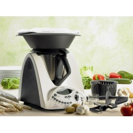 Vorwerk Thermomix TM 31 - Robot de cuisine multifonction, occasion
