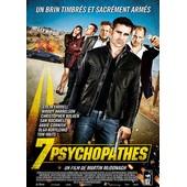 7 Psychopathes de Martin Mcdonagh