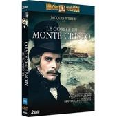 Le Comte De Monte-Cristo de Denys De La Patelli�re
