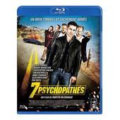 7 Psychopathes - Blu-Ray de Martin Mcdonagh
