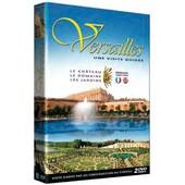 Versailles, Une Visite Guid�e : Le Ch�teau, Le Domaine, Les Jardins de Jacques Vichet