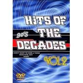 Dvd Karaok� Hits Of The Decades Vol.02 Ann�es 90-2 de Mingheng