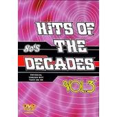 Dvd Karaok� Hits Of The Decades Vol.03 Ann�es 80-1 de Mingheng