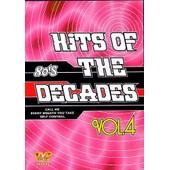 Dvd Karaok� Hits Of The Decades Vol.04 Ann�es 80-2 de Mingheng