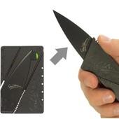 Couteau Cardsharp 2 Iain Sinclair