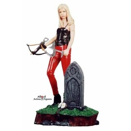 Figurine Buffy Contre Les Vampires - Buffy