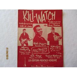 johnny hallyday - Kili-Watch