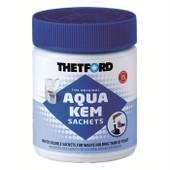Additif Sanitaire Aqua Kem 15 Sachets