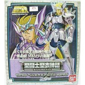 Saint Seiya Myth Cloth - Argol
