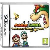 Mario Et Luigi - Voyage Au Centre De Bowser