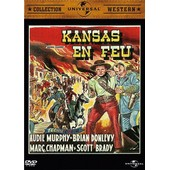 Kansas En Feu de Ray Enright