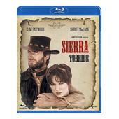 Sierra Torride - Blu-Ray de Don Siegel