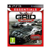 Race Driver - Grid Reloaded - Essentials