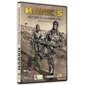 Harkis Histoire D'un Abandon de Marcela Feraru
