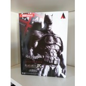 Batman Arkham City Play Arts Kai Figurine Batman The Dark Knight